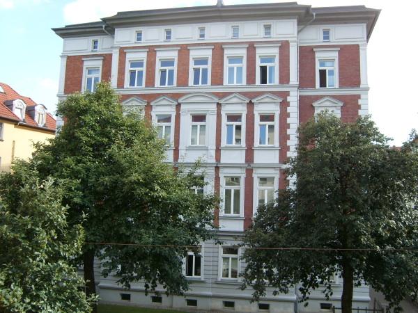 Reichartstraße 1 Erfurt-SÜD im 1. OG