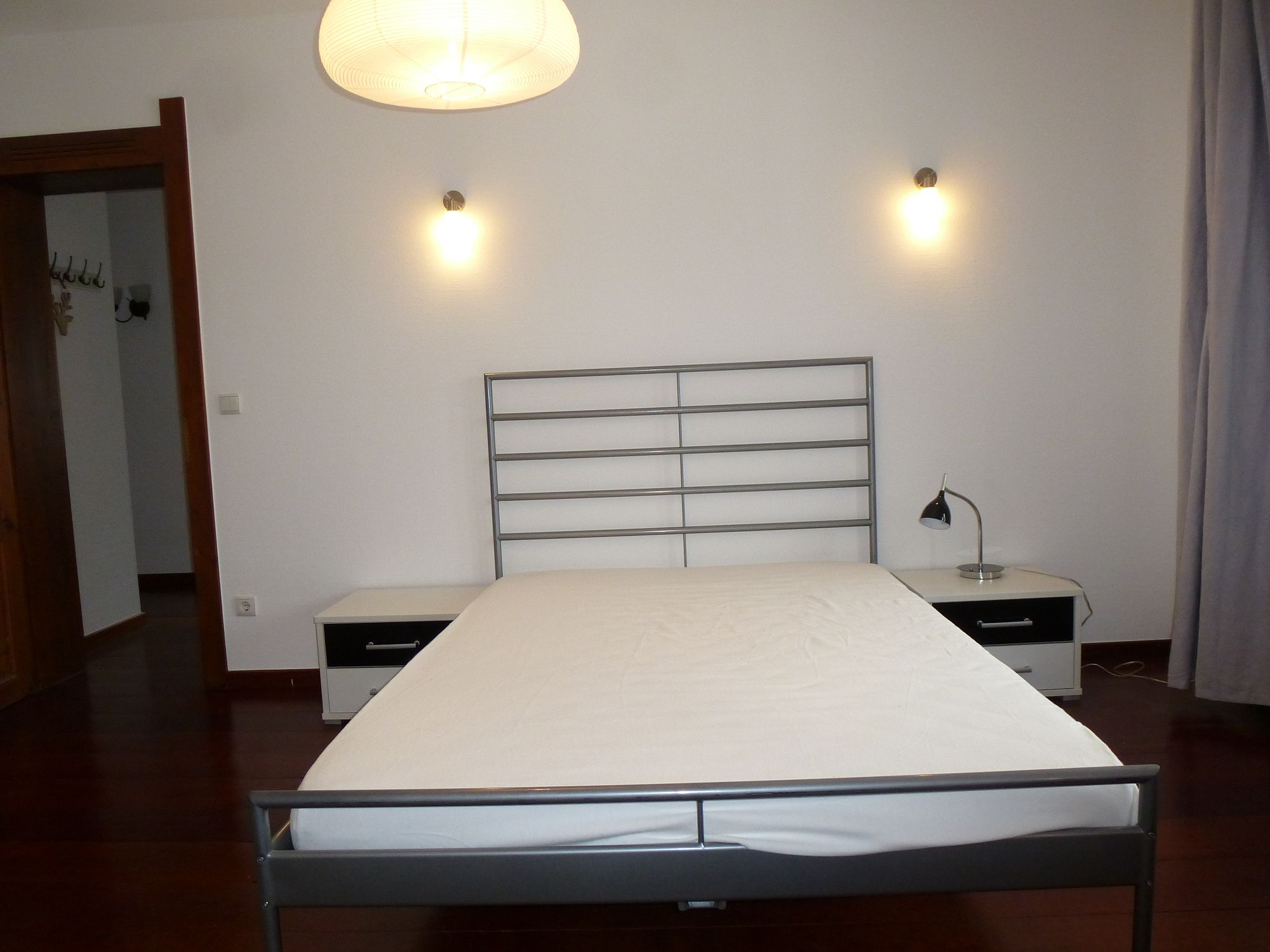 WLAN-Zimmer (Nr. 1) mit Domblick -Kartäuserstraße – (DG)